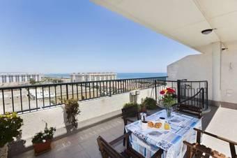 Los 6 mejores hoteles con piscina en alboraya for Piscina patacona