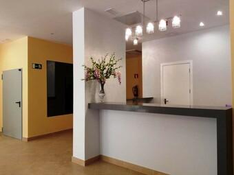 Apartamentos Comfort Calella