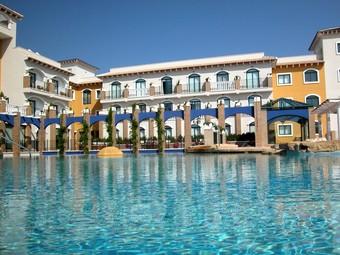 Hotel La Laguna Spa Golf Guardamar Del Segura Alicante Atrapalo Com