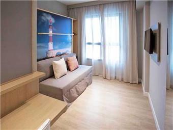 Hotel Adagio Salvador