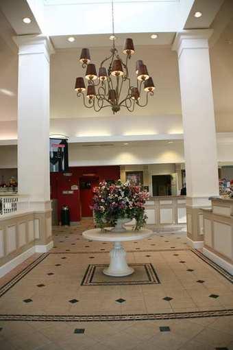 Hotel Hilton Garden Inn Cincinnati/sharonville