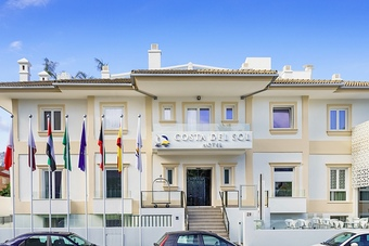 Hotel Costa Del Sol Luxury Boutique