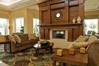 Hotel Hilton Garden Inn Gainesville Georgia
