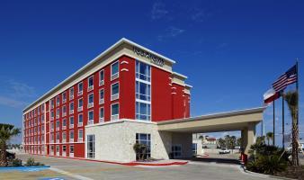 Hotel Holiday Inn Sunspree Resort Galveston Beach