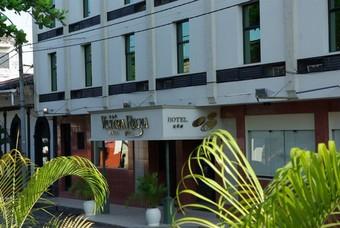 Los 5 mejores hoteles para ir con ni os en iquitos for Hoteles en iquitos con piscina