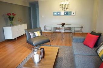 Apartamento Miraflores Luxury Apartments - Shell