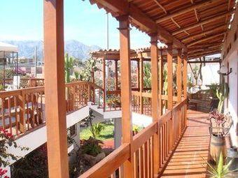Don Agucho Hotel