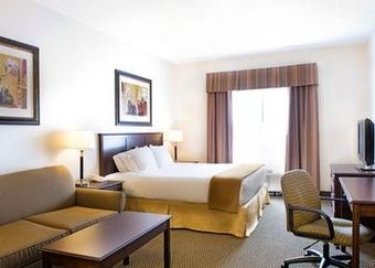 Holiday Inn Express Hotel & Suites Slave Lake