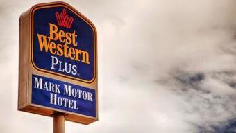Hotel Best Western Plus Weatherford