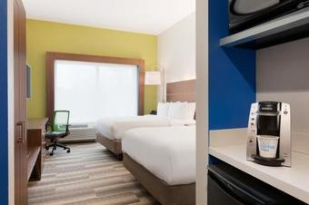 Hotel Holiday Inn Express & Suites Cincinnati Ne Red Bank Road
