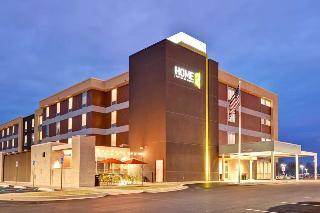 Hotel Home2 Suites By Hilton Lafayette