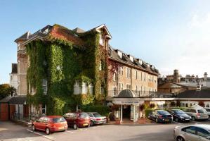 Best Western Charnwood Hotel