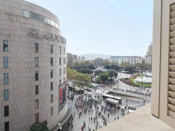 Hotel Downtown Catalunya
