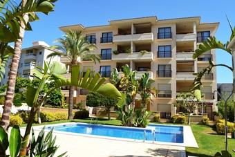 Albir Confort Nuevo Golf Apartamentos