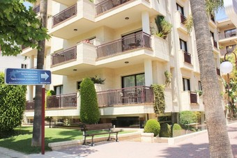 Albir Confort Avenida Apartamentos