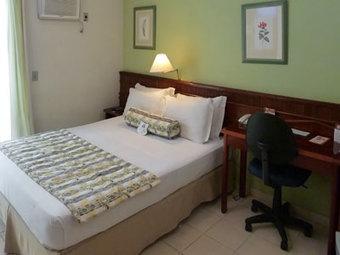 Hotel Quality Suites Garden Atlántica
