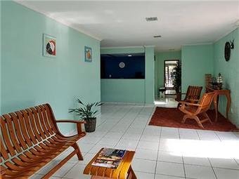Hotel Pousada Casa Do Mar