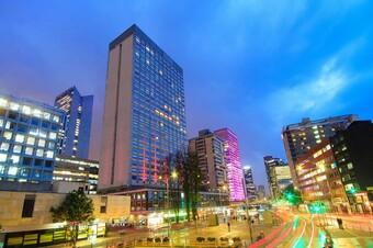 Hotel Suites Tequendama Bogotá