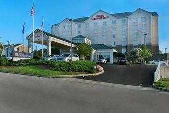 Hotel Hilton Garden Inn Birminghamla