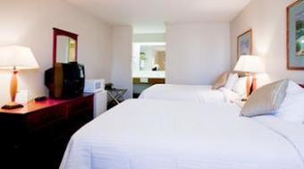 Hotel Best Western Airport Inn Boise