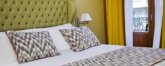 Hotel NH Collection Valencia Colon