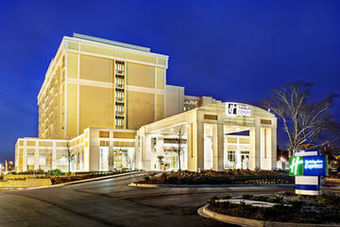 Hotel Best Western Plus Charleston D