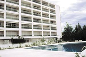 Hoteles con piscina en la pineda salou for Hoteles en salou con piscina