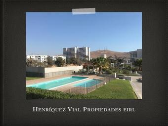Apartamento Henríquez Vial Propiedades En Arica City Center