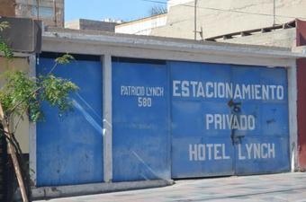 Hotel Lynch
