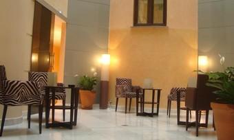 Los 30 mejores hoteles en granada - La casa de la trinidad granada ...