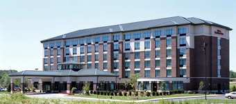 Hotel Hilton Garden Inn Hartford South/glastonbury