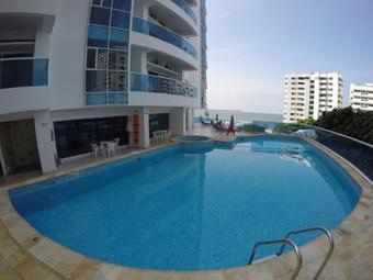 Apartamento Vista Al Mar