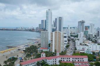 Apartamento Cartagena Dream Rentals