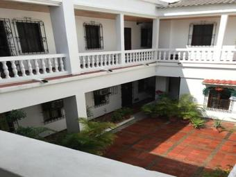 Apartamento Ciudad Amurallada 209, Old City Cartagena