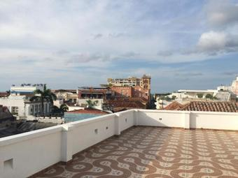 Apartamento Apartamentos El Candilejo