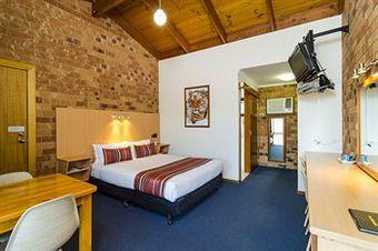 Hotel Best Western Werribee Park Motor Inn