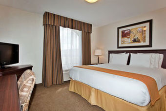 Holiday Inn Express Hotel  Suites Whitecourt