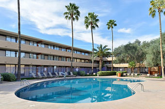 Hotel Holiday Inn Tucson Airport North