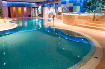Los 2 mejores hoteles con piscina en teruel for Hoteles en teruel con piscina