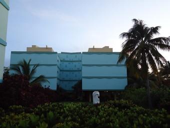 Hotel Mar Del Sur