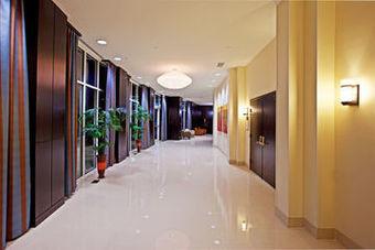 Hotel Holiday Inn Louisville Airport - Fair/expo