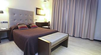 Los 10 mejores hoteles en lugo for Hotel familiar nunez
