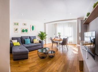 Rueda Lopez - Espléndido Apartamento De Lujo