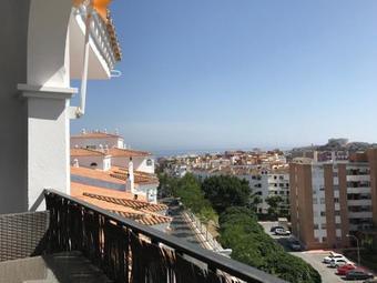Apartamento Apartment Avenida Ciudad De Melilla