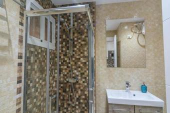 Apartamento Cubo's Estudio 501 Agata Benalmadena