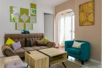 Apartamento Enjoy Near The Beach Two Bedrooms In Pueblo Evita