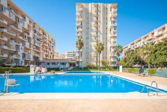 Apartamento Agata 141