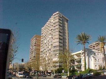 Apartamento Los Caballos - Fincas Arena