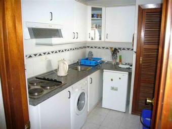 Apartamento Las Palmeras Ii- Fincas Arena
