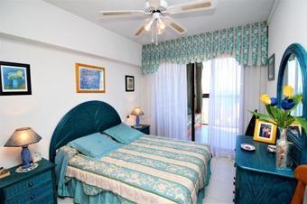 Apartamento Gemelos 15d
